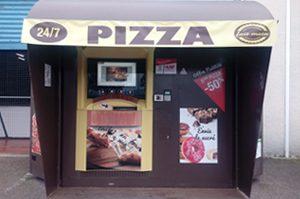 photo kiosque pizzas parking temple du foot